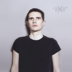 Echo mp3 Album by Lescop