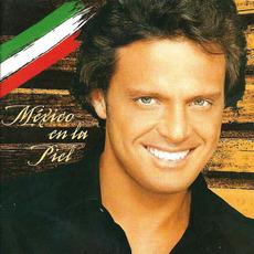 México en la piel mp3 Album by Luis Miguel