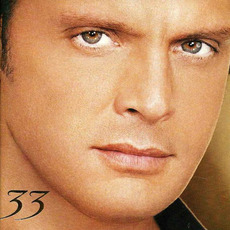 33 mp3 Album by Luis Miguel