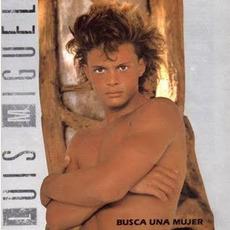Busca una mujer mp3 Album by Luis Miguel