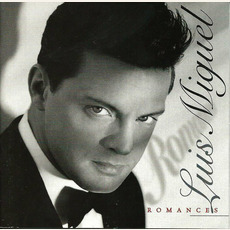Romances (Re-Issue) mp3 Album by Luis Miguel