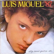 Soy como quiero ser mp3 Album by Luis Miguel