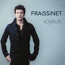 Voyeurs mp3 Album by Fraissinet