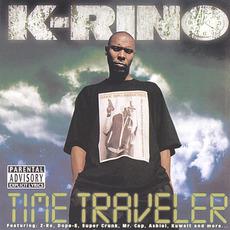 Time Traveler mp3 Album by K-Rino