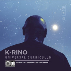 Universal Curriculum (The Big Seven #1) mp3 Album by K-Rino