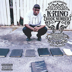 Book Number 7 mp3 Album by K-Rino