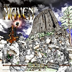 The Maven mp3 Album by K-Rino