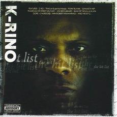 The Hitt List mp3 Album by K-Rino
