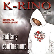 Solitary Confinement mp3 Album by K-Rino