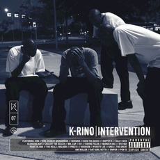 Intervention (The Big Seven #7) mp3 Album by K-Rino