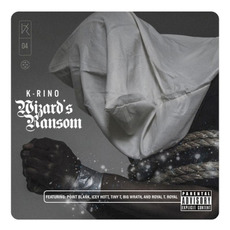 Wizard's Ransom (The Big Seven #4) mp3 Album by K-Rino