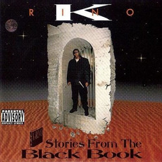 Stories From The Black Book mp3 Album by K-Rino