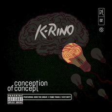 Conception of Concept (The Big Seven #2) mp3 Album by K-Rino