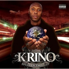 Speed Of Thought mp3 Album by K-Rino