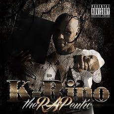 theRAPeutic mp3 Album by K-Rino