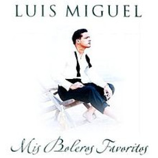 Mis boleros favoritos mp3 Artist Compilation by Luis Miguel