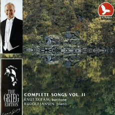 The Grieg Edition: Complete Songs, Volume II mp3 Artist Compilation by Edvard Grieg