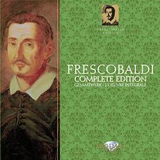 Complete Edition mp3 Artist Compilation by Girolamo Frescobaldi