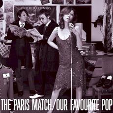 Our Favourite Pop by paris match