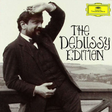The Debussy Edition mp3 Artist Compilation by Claude Debussy