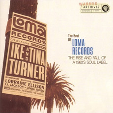 The Best of Loma Records: Rise and Fall of a 1960's Soul Label mp3 Compilation by Various Artists