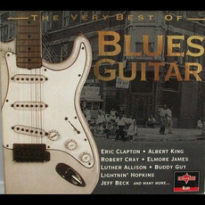 The Very Best Of Blues Guitar mp3 Compilation by Various Artists