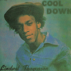 Cool Down (Remastered) by Linval Thompson