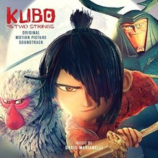 Kubo and the Two Strings mp3 Soundtrack by Dario Marianelli