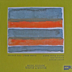 Eleventh Hour (Arditti Quartet / Uwe Dierksen / William Winant) mp3 Album by Fred Frith