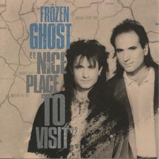 """Nice Place to Visit""... mp3 Album by Frōzen Ghōst"