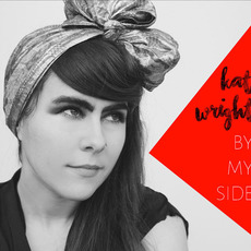 By My Side mp3 Album by Kat Wright & The Indomitable Soul Band