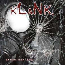Urban Warfare mp3 Album by Klank