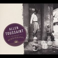 The Bright Mississippi mp3 Album by Allen Toussaint
