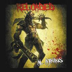 Reloaded mp3 Album by Al Atkins