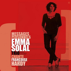 Messages Personnels mp3 Album by Emma Solal