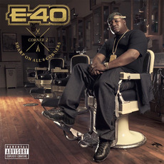 Sharp on All 4 Corners: Corner 2 mp3 Album by E-40