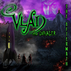 The Aftermath mp3 Album by Vlad the Inhaler