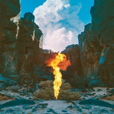 Migration mp3 Album by Bonobo