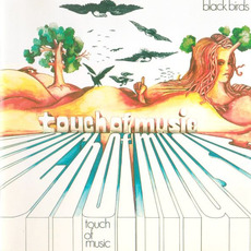 Touch of Music (Remastered) mp3 Album by Blackbirds