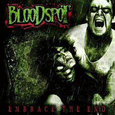 Embrace The End mp3 Album by Bloodspot