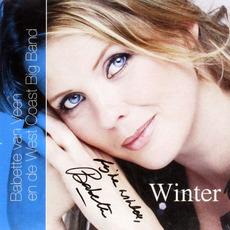 Winter mp3 Album by Babette van Veen, West Coast Big Band