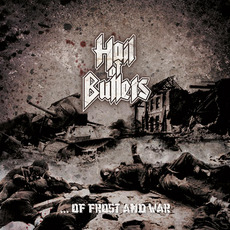 ... Of Frost and War mp3 Album by Hail of Bullets