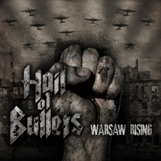 Warsaw Rising mp3 Album by Hail of Bullets