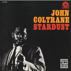 Stardust (Remastered) mp3 Album by John Coltrane