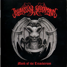 Mask of the Treacherous mp3 Album by Johansson & Speckmann