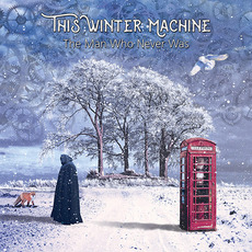 The Man Who Never Was mp3 Album by This Winter Machine