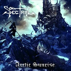 Arctic Sunrise mp3 Album by Spectral