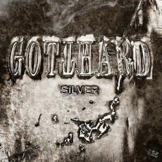 Silver mp3 Album by Gotthard