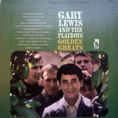 Golden Greats mp3 Album by Gary Lewis & The Playboys