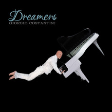Dreamers mp3 Album by Giorgio Costantini